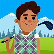 Game Battle Golf Online