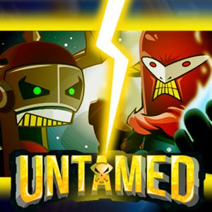Game Untamed