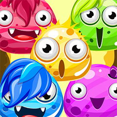 Game Monster Up