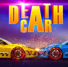 Game Death Car