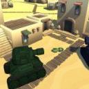 Game Cartoon Tanks