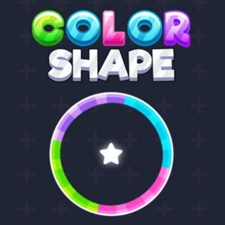 Game Color Shape