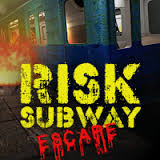 Game Subway risk escape