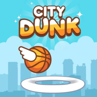 Game City Dunk