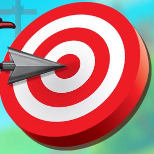 Game Archery Expert 3D Japan