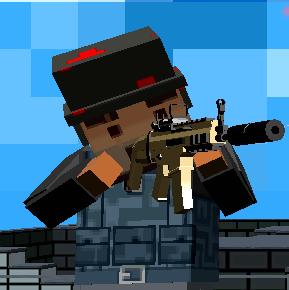 Game Crazy Pixel Apocalypse