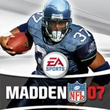 Game Madden NFL 07
