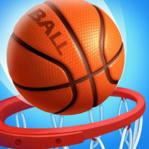 Game Swipe Basketball