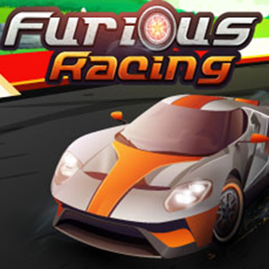 Game Furious Racing