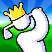 Game Super Stickman Golf Online