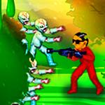 Game Zombie Killing Spree