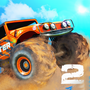 Game Extreme Offroad Cars 2
