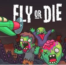 Game Fly or Die