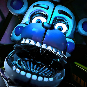 Game Five Nights at Freddy?s 5: Sister Location