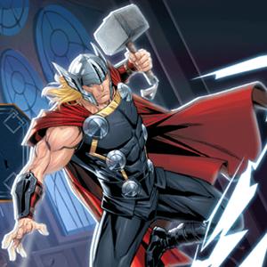 Thor Boos Battles