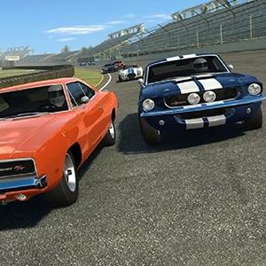 Game Devrim Racing