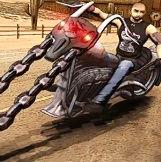 Bike Rider 2: Armageddon
