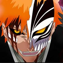 Game Bleach vs Naruto 3.1
