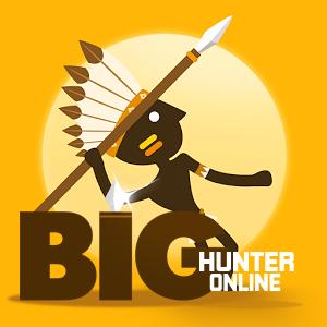 Game Big Hunter Online
