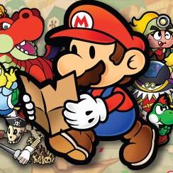 Game Paper Mario