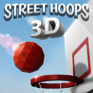 Game Street Hoops 3D