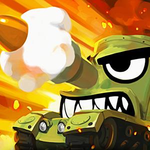 Game Tank Rumble