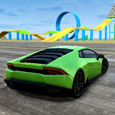 Game Madalin Cars Multiplayer