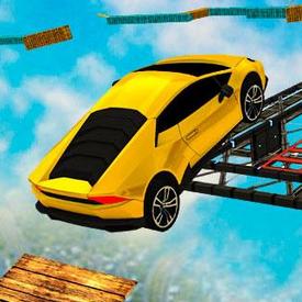 Game Crazy Stunt Cars