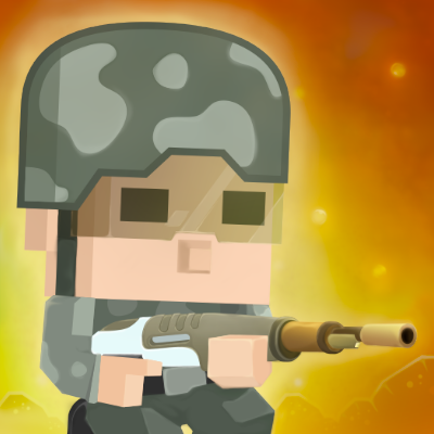play Squad Rifles