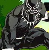 Black Panther: Vibranium Hunt