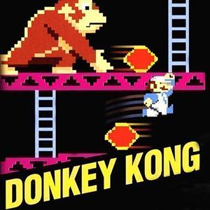 Game Donkey Kong