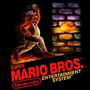 Mario 7 in 1