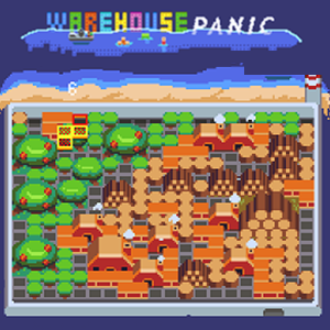 WarehousePANIC.io