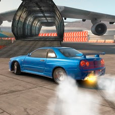 Game Ado Cars Drifter