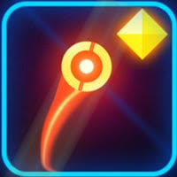 Game Super Neon Ball