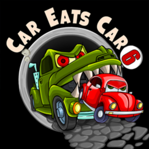Game Car Eats Car 6