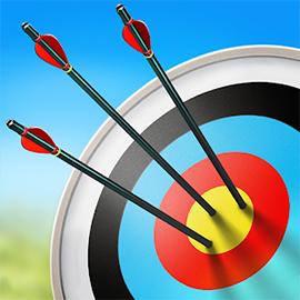 Game Archery World Tour