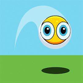 Game Bouncy Golf