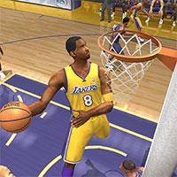 Game NBA Live 2000