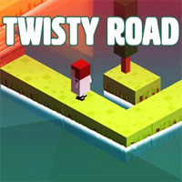 Game Twisty Road