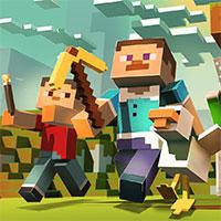 Game Mine Clone 3