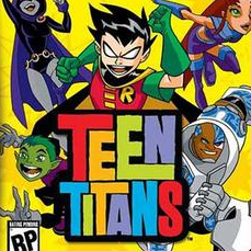 Game Teen Titans