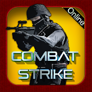 Game Combat Strike Multiplayer