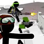 Game  Stickman Army : Team Battle