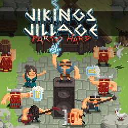 Game Vikings Village