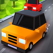 Game Crash Racing