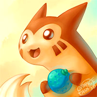 Game Pokemon Aurora