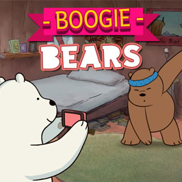 Boogie Bears