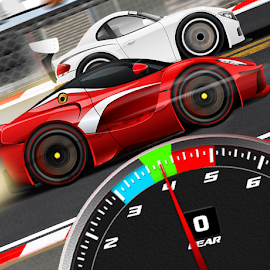 Game Super Racing GT Drag Pro