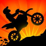 Sunset Bike Racing